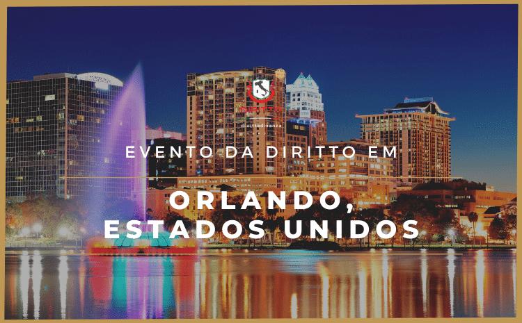Evento em Orlando, EUA – 2019